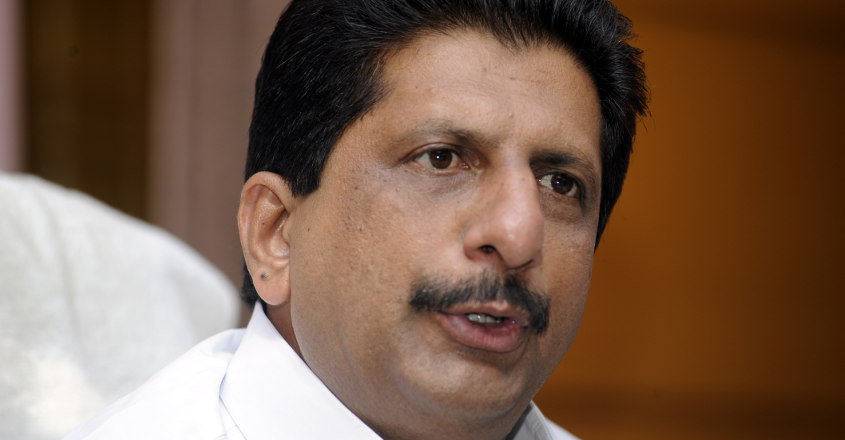 Jesus! Miffed Joseph may spell 'lotus' of trouble for UDF