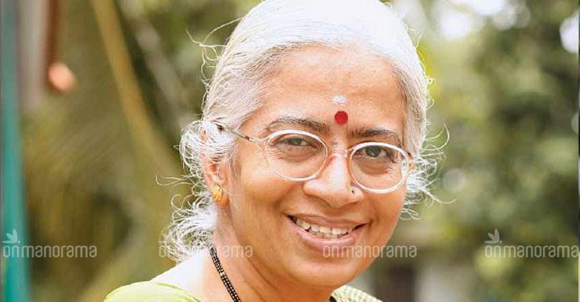 Writer Ashitha, who popularised Haiku in Kerala, passes away