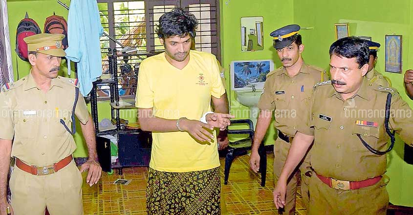 This is how cops trapped the monster who tortured two Thodupuzha boys