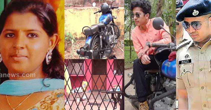 Nidheesh stabbed Neethu many times, neighbours foiled his suicide bid
