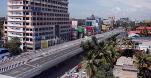 Kochi's Palarivattom flyover to be rebuilt in 8 months, Sreedharan to oversee works