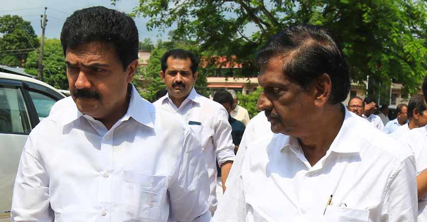 UDF disowns Kerala Cong (M) Jose K Mani faction
