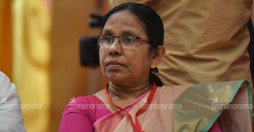 Kerala to look into AP Disha Act for safety of women