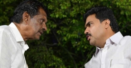 Is Kerala Congress strong enough to survive another split?