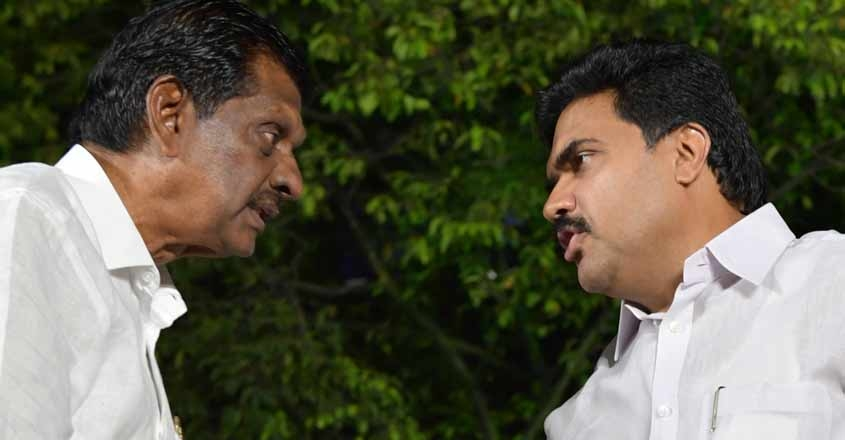 Opinion   Divisive KC (M) is LDF's delight, rude jolt for UDF's prospects in Kerala