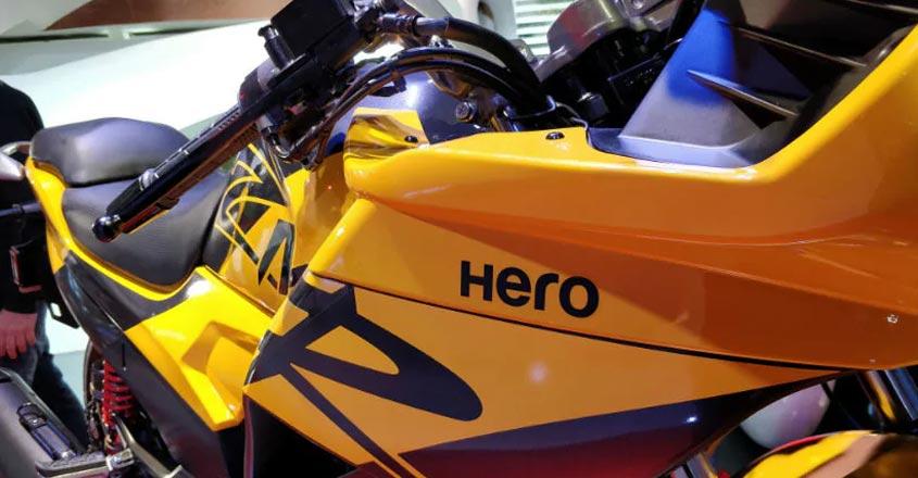 Hero MotoCorp becomes first two-wheeler manufacturer to receive BS-VI certification