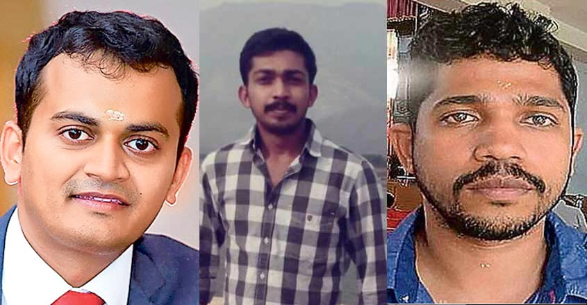 3 Keralites among 13 on board missing IAF aircraft