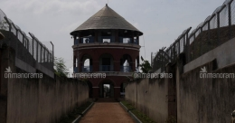 With 145 new COVID cases, tally crosses 350 in Poojapura Jail