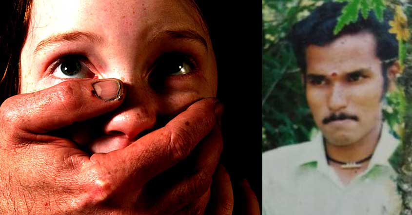 Keralite, absconding over teen's rape, nabbed from Saudi Arabia