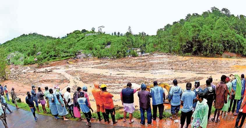 Kerala rain live updates: Cochin Airport resumes ops; Army reaches landslide spot in Nilambur