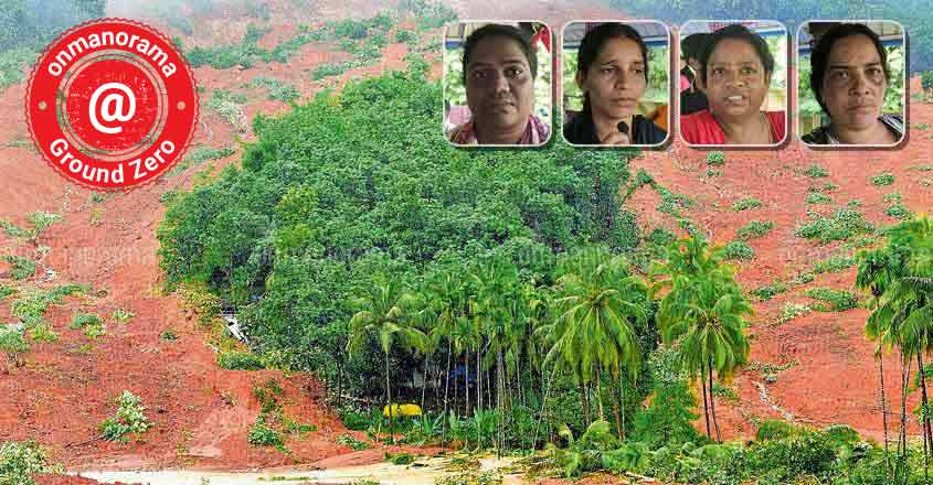 'Our lives will never be the same again': Muthappankunnu landslide survivors share their tales