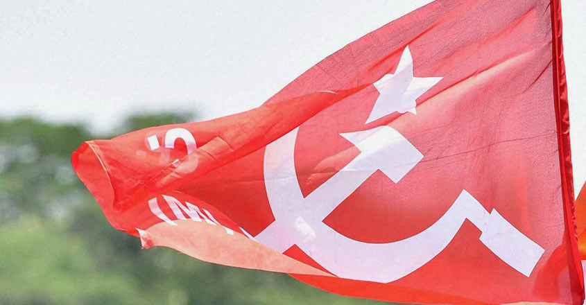 CPM branch secy helps panchayat vice-president divert foodgrains for flood victims, expelled for a year