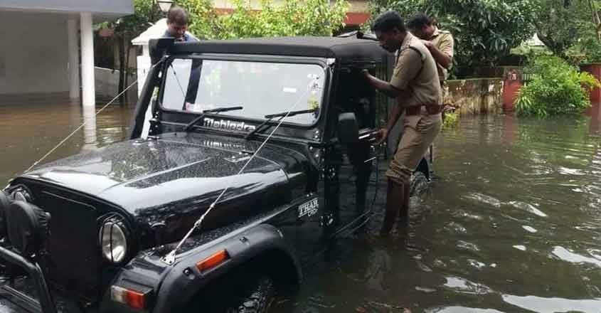 Saviours during the floods, outlaws after it: Off-roaders face tough time in Kerala