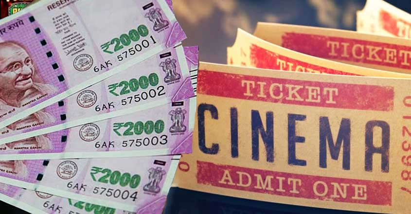 Dress Circle | Whether it's 'Avatar' or 'War', it's 'acche din' for movies even during recession