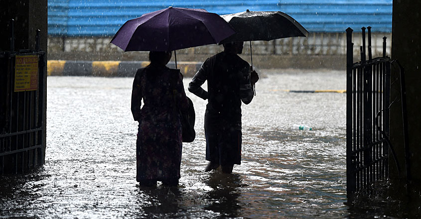 Rain intensity weakens, Kerala hopes to return to normalcy soon