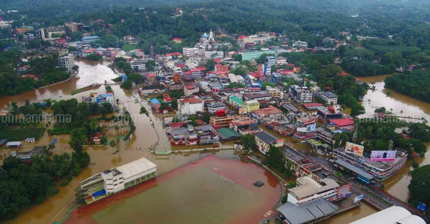 Kerala rain live updates: Army deployed for rescue operations; Cochin airport closed till Sunday