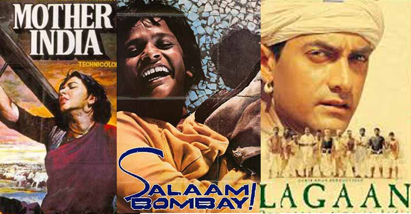 And the Oscar entry goes to... Bollywood (once again), ignoring Malayalam movies