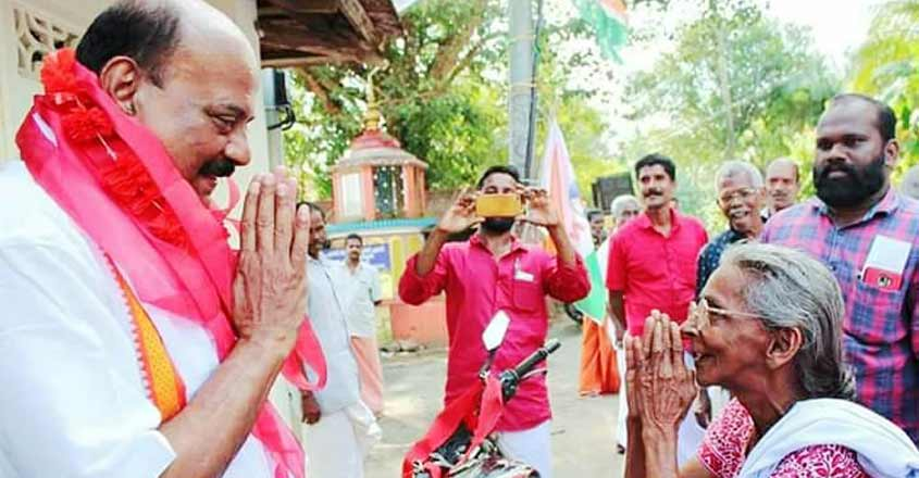 Analysis | Pala bypoll: How the final numbers favoured Kappan?