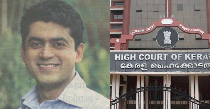 Kerala HC lets off 8 convicts, serving life term for Paul Muthoot murder