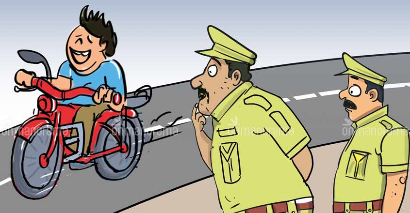 Not just fines, there are new rules for driving licence too