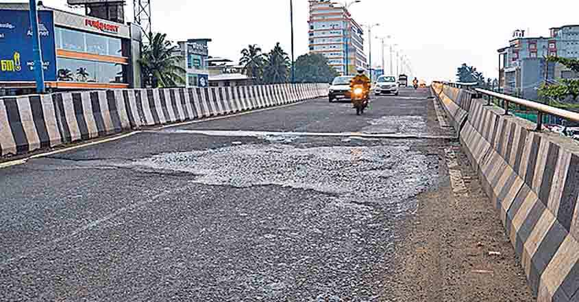 Forget Palarivattom flyover, slugfest over creaky roads hijacks Ernakulam bypoll campaign