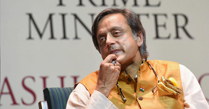Tharoor wanted to quit Congress's digital cell much before his Modi comment
