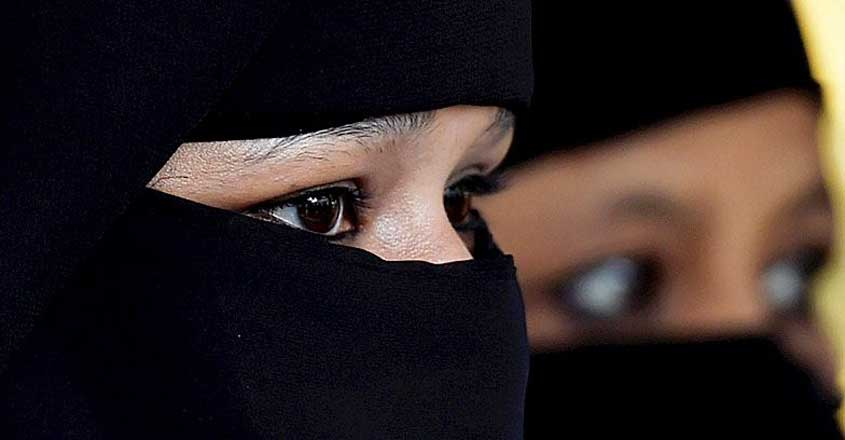 Man, accused of triple talaq, booked after wife stages protest in front of his house