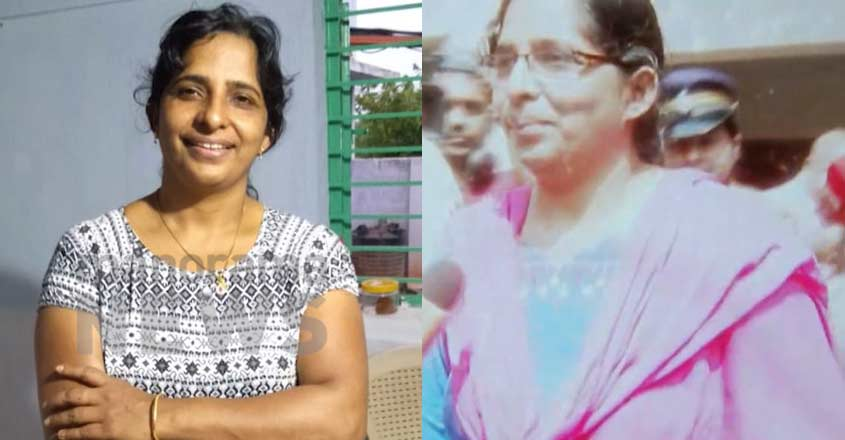 Koodathayi case: Jolly keen to speak out, no stay on film project