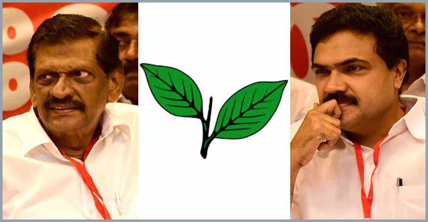EC freezes 'Two Leaves' symbol as Kerala Congress (M) feud rages
