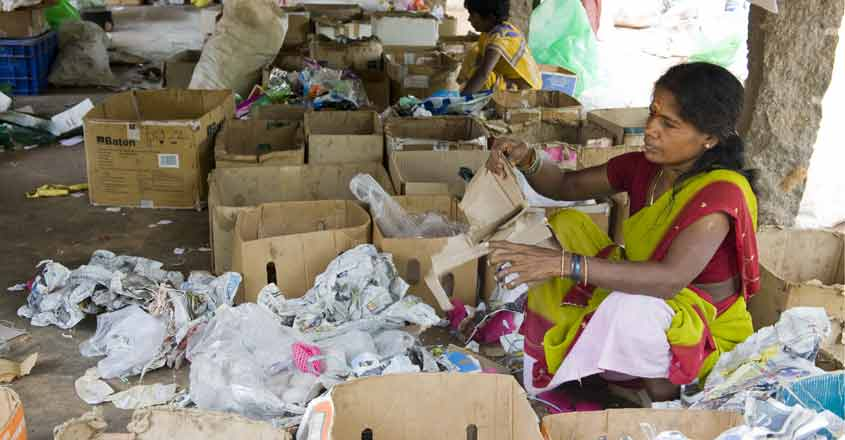 Will plastic ban in Kerala remain on paper?
