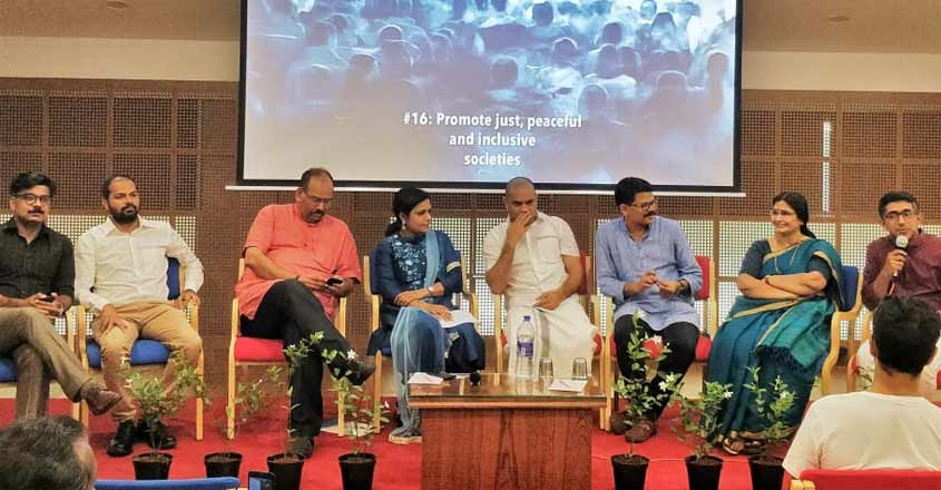 No quick fix for Kochi's problems, scientific planning must: Hibi Eden, MP