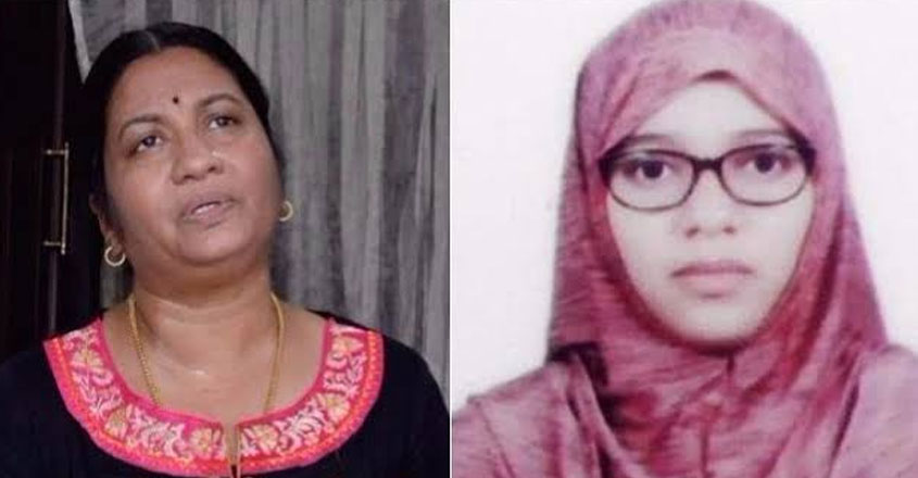 Keralite woman jailed in Kabul over IS links, mother seeks her release