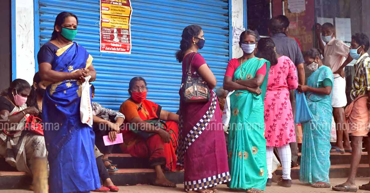 After the October explosion, is Kerala on the brink of a second COVID-19 surge
