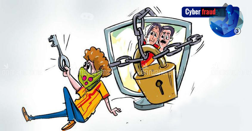 Cyber fraud: Priceless wedding memories get lost as studios fall victims to ransomware | Part 3
