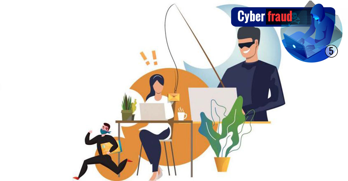 Cyber fraud: 'Work-from-home' offers that will make you part with your earnings | Part-5