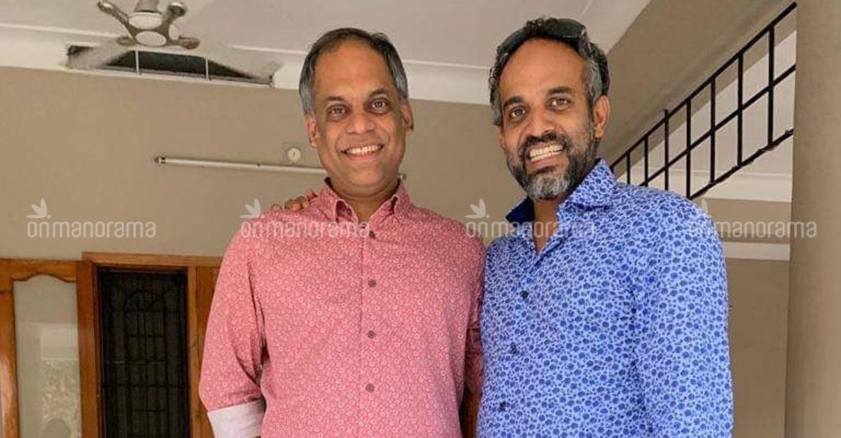 Kerala's Gibu Thomas appointed president of global skincare major ELC