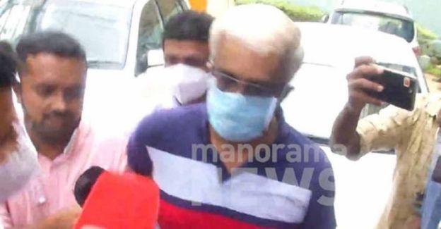 Sivasankar in Enforcement custody soon after Kerala HC rejects bail pleas