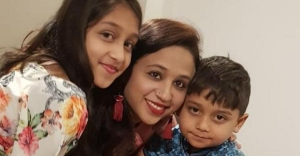 Indian woman, her two children found dead in Dublin home