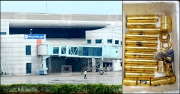 Gold smuggling case: Person who tipped off about diplomatic baggage will get Rs 45 lakh as reward