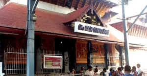 Guruvayur temple to be closed for devotees for two weeks to curb Covid spread