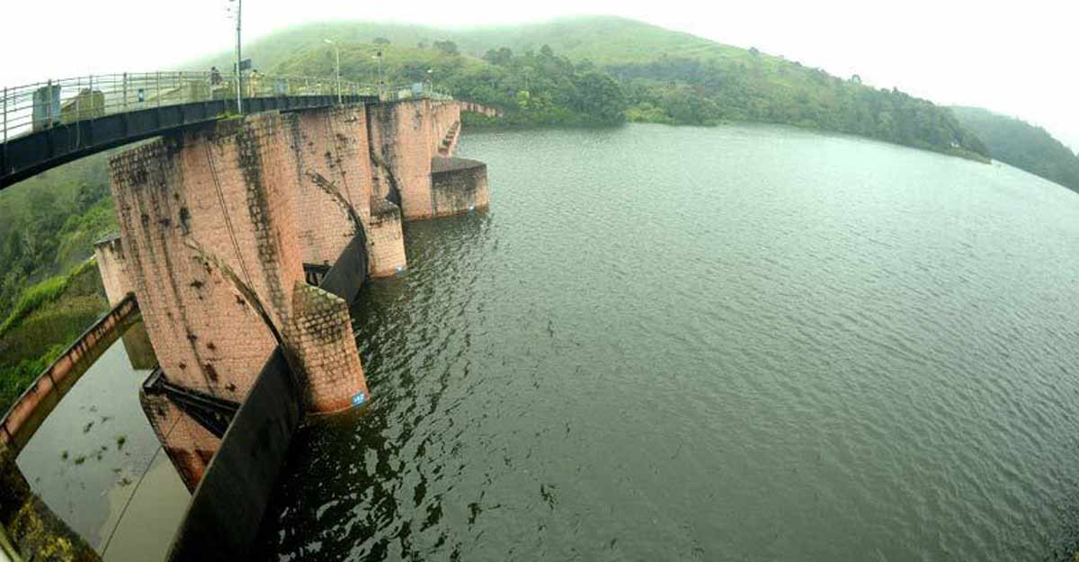 Central Water Commission visits Mullaperiyar dam without informing Kerala