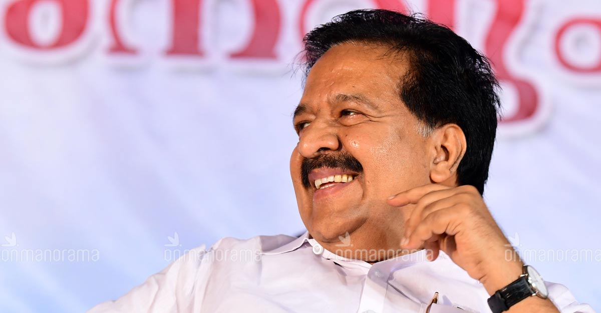 Kerala Assembly Elections | No question of leaving Haripad: Chennithala