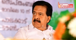 My wife or children don't misuse my name, Chennithala on Kodiyeri family saga