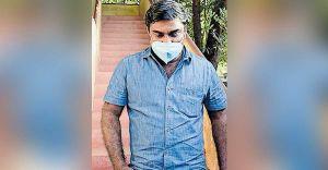 Ganesh Kumar MLA's secretary held for threatening approver in actress assault case