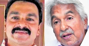 Ganesh dragged Oommen Chandy's name into solar case, reveals MLA's kin