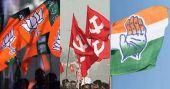 Kerala local body polls | Triangular fight like nowhere else but only in Thiruvananthapuram!