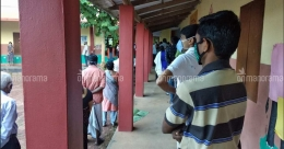 Higher voter turnout in second phase buoys hopes of UDF more than LDF