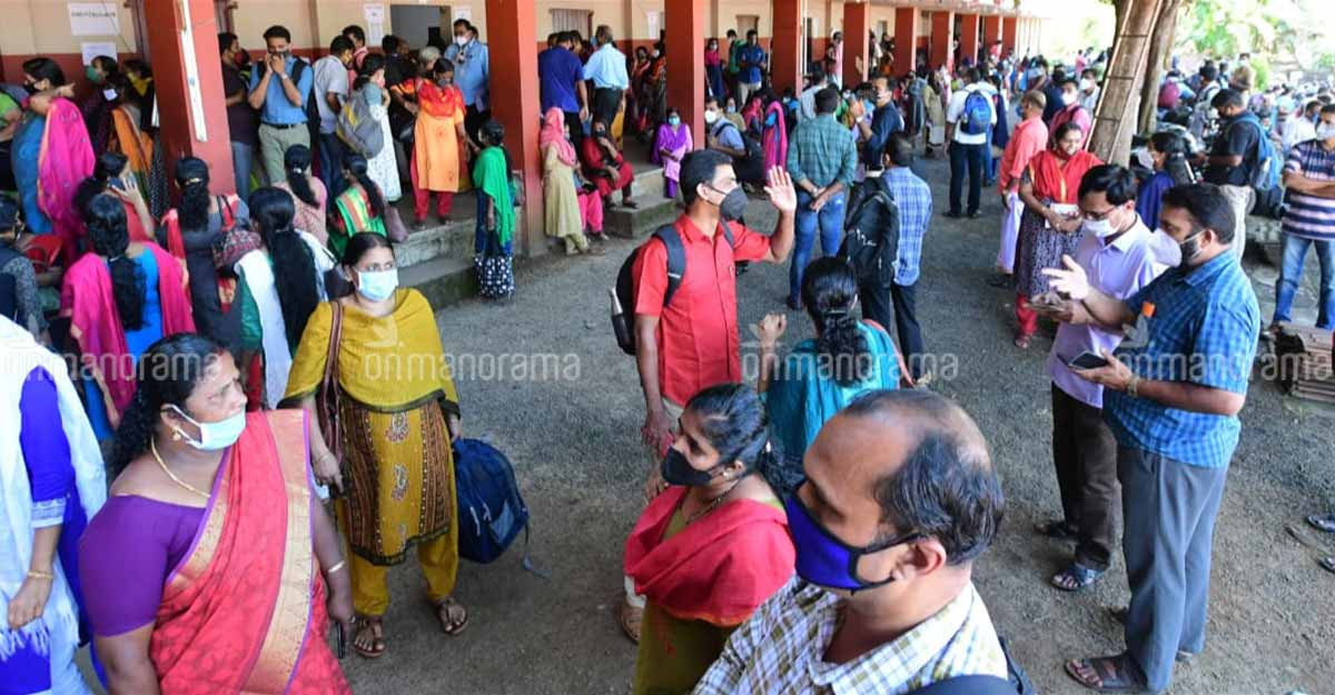 Kerala civic polls | What is in store in second phase