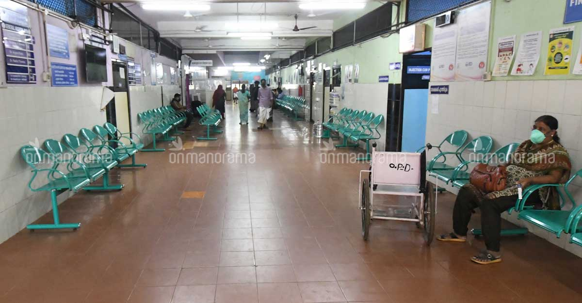 Doctors strike paralyses health sector in Kerala, patients hit hard