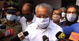Poll panel seeks explanation from Pinarayi Vijayan over free vaccine announcement